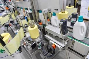 Succesfuldt vaskemiddel-firma fra Hobro holder lav profil
