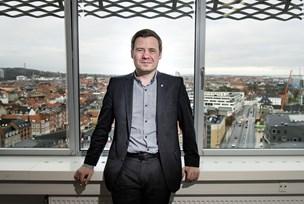 Aalborg har tabt 625 mio. kr. - minister så gerne skævhed rettet op