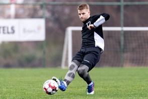 Jammerbugt FC lejer Allan Høvenhoff
