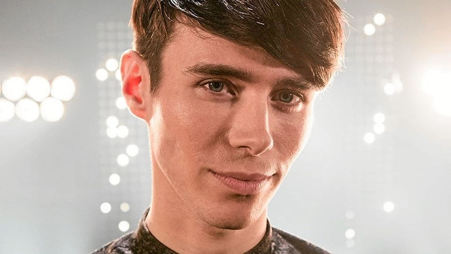 Vinderen af X-Factor kommer til Dronninglund