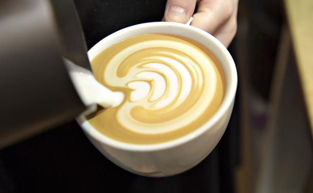 Kaffebar i gågaden lukker