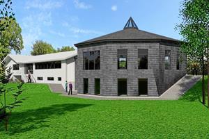 Store planer i Sejerslev: Fitnesscenter og nyt forsamlingslokale måske på vej