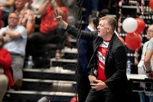 Bekræftet: Sebastian Henneberg skifter til Aalborg Håndbold