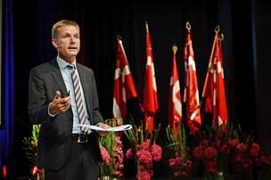 Dårlige meningsmålinger rør ikke DF-vælgeren Jesper