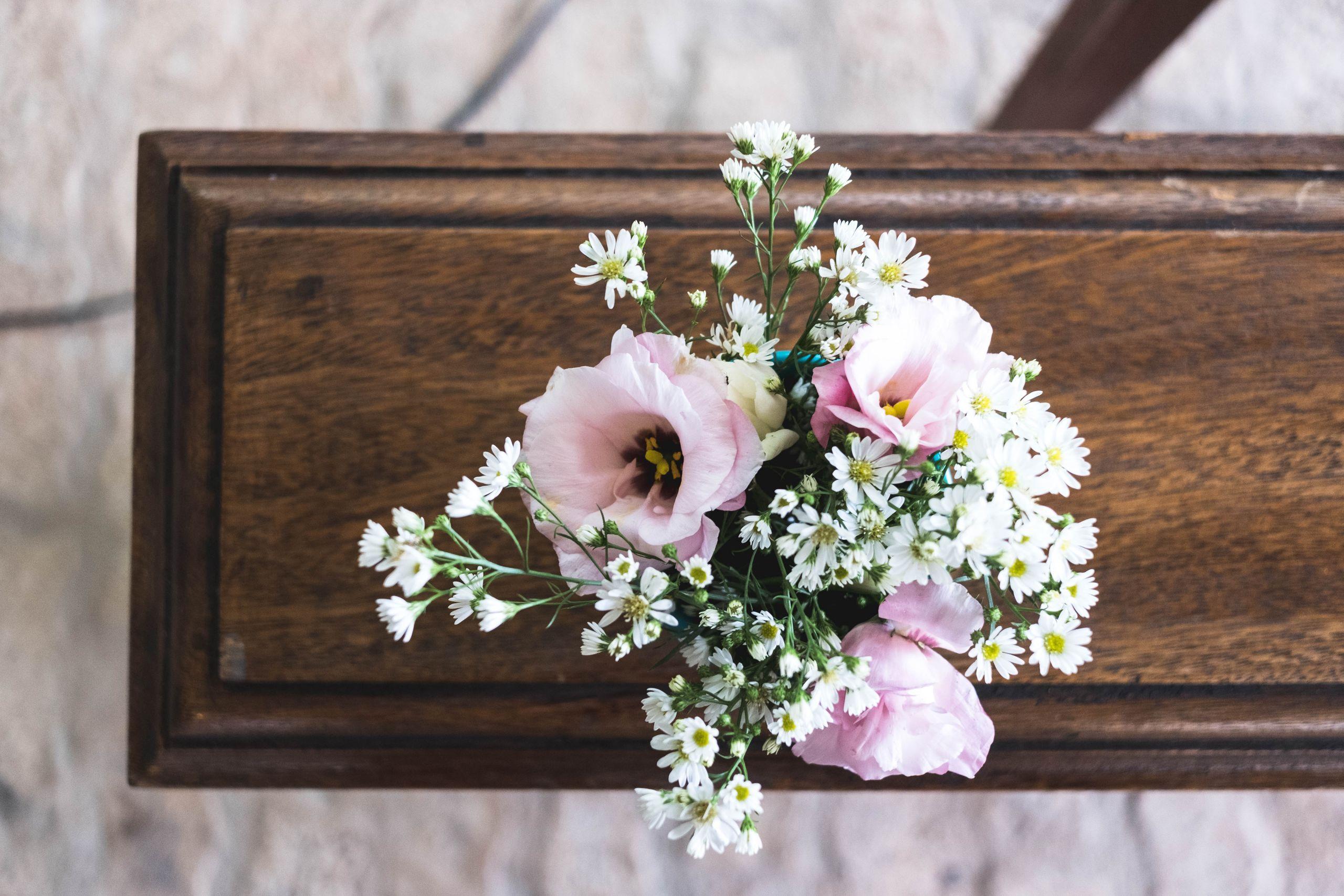 Godt at vide når man skal planlægge begravelse