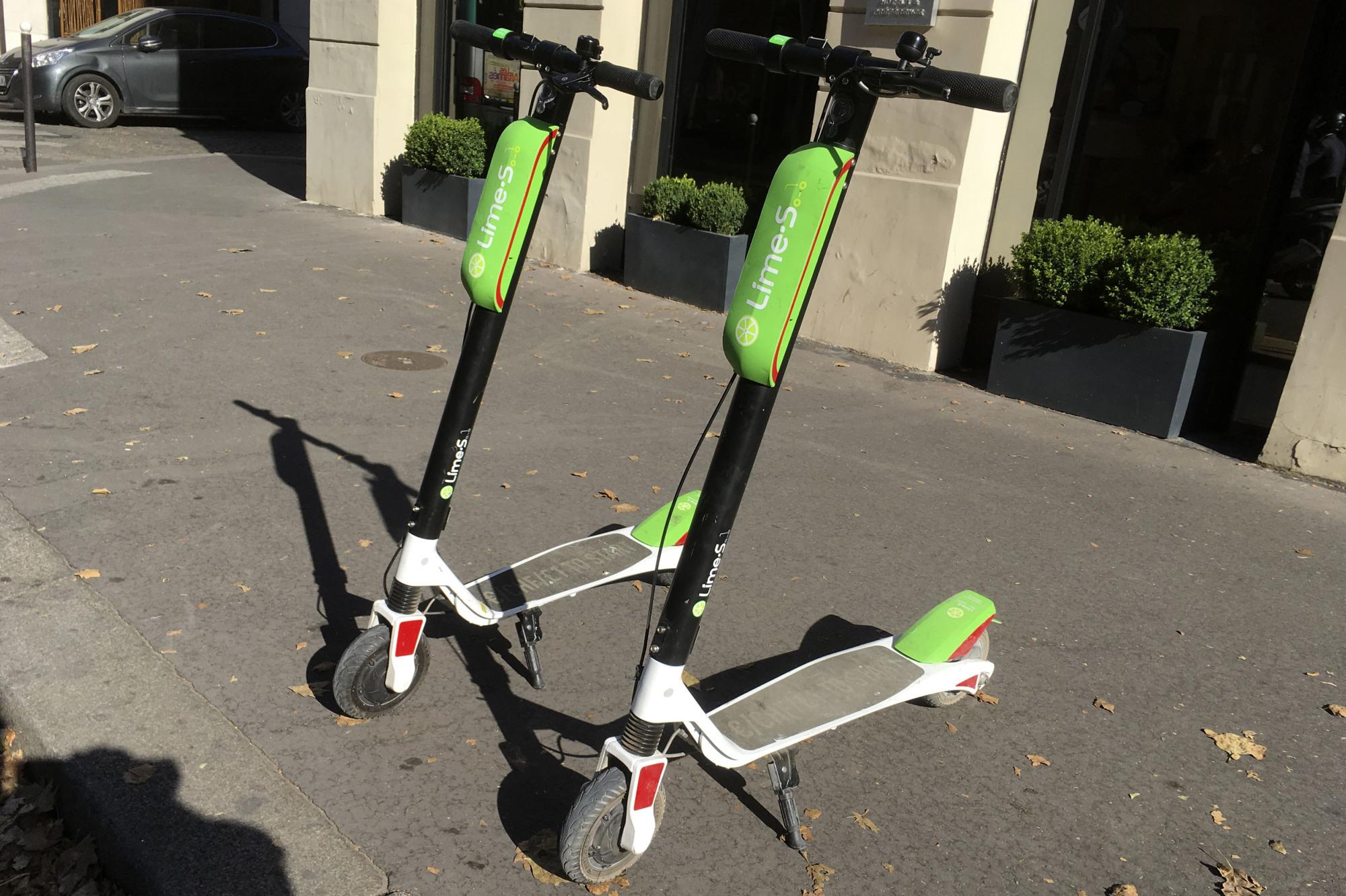 Eldrevne løbehjul er snart på gaden: - Det har et potentiale