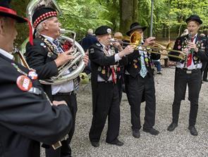 Fødselsdag for 170-årig fejres i Terndrup
