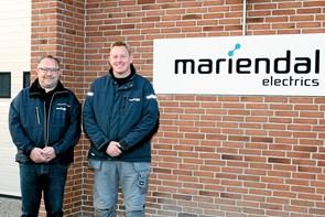 Nye tider hos Mariendal Electrics