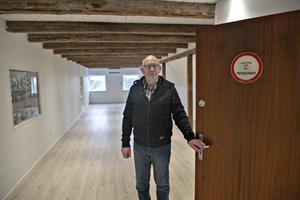 Borgere i Vejby får tilbudt hus til en krone: Frygter det bliver for dyrt