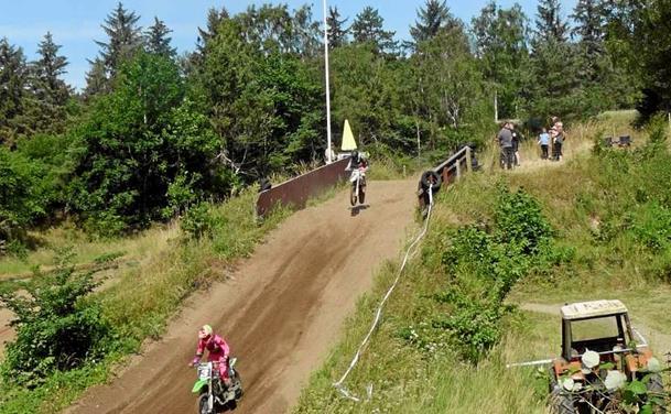 Sommerløb i Rønde