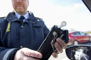 Stor spritkontrol: Politiet er ude efter juleølsbilister