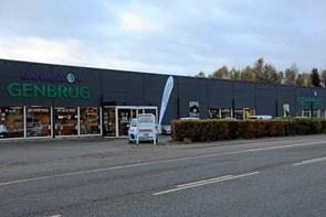 Vurdering af genbrugsguld i Danmission i Svenstrup