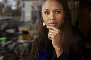 Sofie Jama kom til Aalborg i bare tæer - og blev fotomodel i London