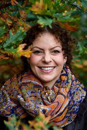 Ud og hjem... portræt af Johs. V. Jensen-museets leder Sara Marie Linderoth Bouchet