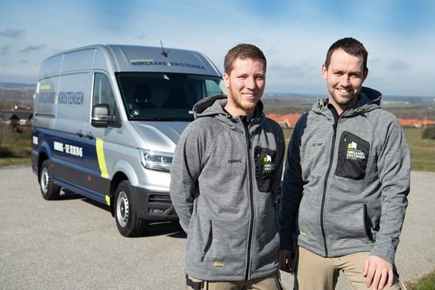 Nyt tømrerfirma på vej til Hjørring