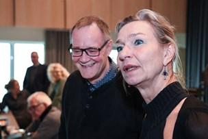 Fornyelse på Hjørring Revyens scene: Den faste scenograf er gået ad nye veje