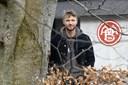 Kaptajn Würtz vil runde af med en pokalfinale i AaB