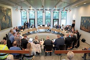 Besparelser på ældre og skoler afblæst: Byrådet i Mariagerfjord indgår forlig om 2020-budgettet