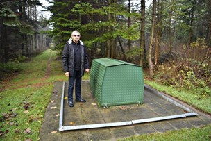 Rent vand til borgere i Dronninglund: Sådan sikrer vandværk grundvandet