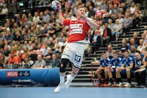 Aalborg Håndbold kørte kroater over