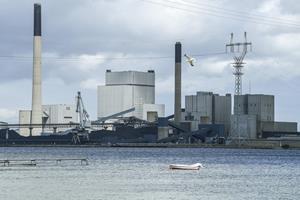 Nordjyllandsværket er tilfredse: Høstede stort overskud sidste år