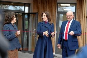 Frederikshavnsk aftryk på nyt hospice