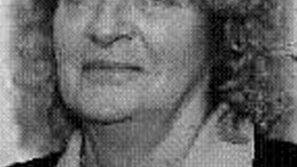 Ingrid Bundgaard
