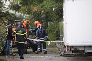 Sigtelse: 58-årig blev stukket ihjel i sit hjem