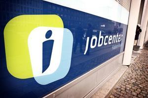 Laveste arbejdsløshed i EU i næsten otte år