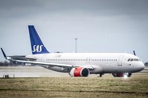 Svenske SAS-piloter strejker efter forhandlingsnedbrud