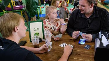 Rekord i feriepark: Familier med små børn kommer i efterårsferien