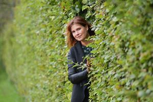 Anna Mejlhede, præst i Himmerland: Skriver bog om kærlighed og hjertesorg