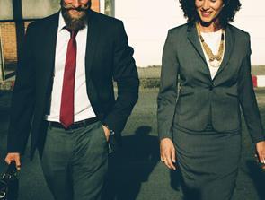 Få indblik i din virksomheds økonomiske situation