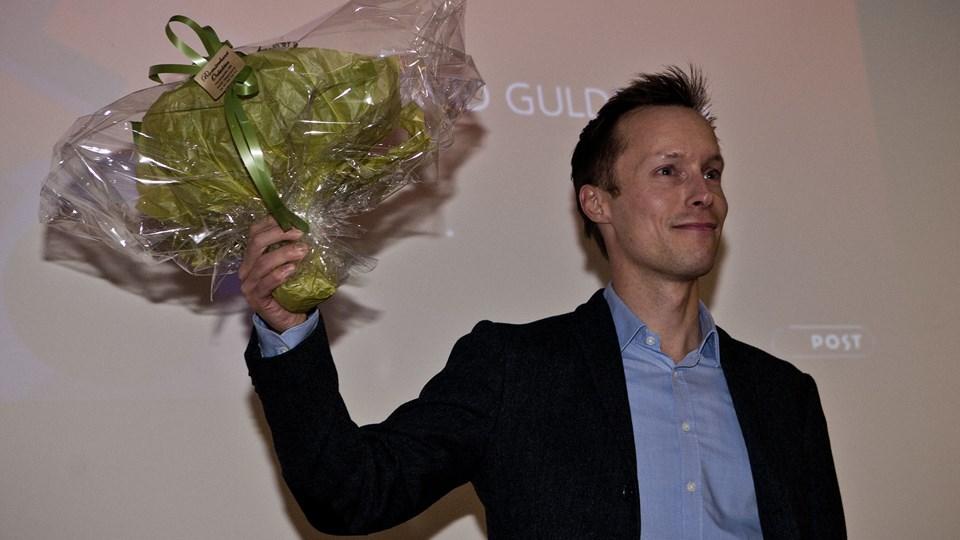 Danmarks Cykle Union oparbejdede et stort underskud under direktør David Gullberg, der fratrådte i 2015. Foto: Scanpix/Betina Garcia
