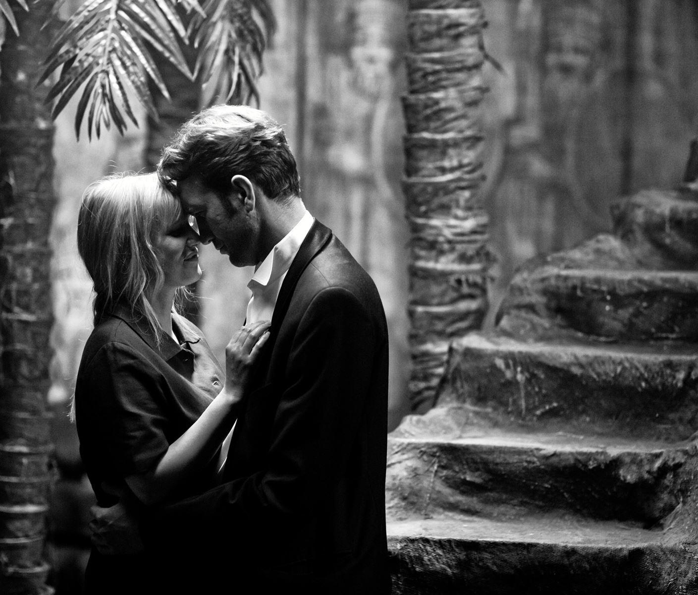 """En umulig kærlighedshistorie oplevet over 15 år. Sådan er """"Cold War"""""""