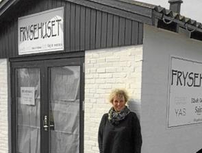 Ny modebutik i Øster Hurup