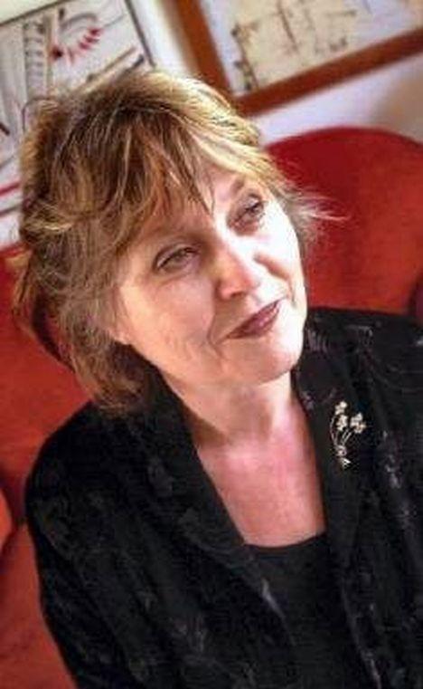 Ulla Koppel Nude Photos 70