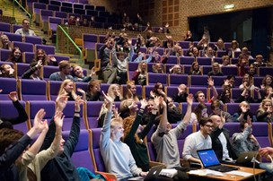 Minister får spørgsmål om Morsø Gymnasiums overlevelse