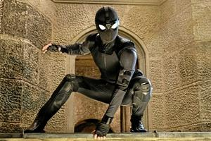 Spiderman er tilbage: Fart på de klæbrige klichéer