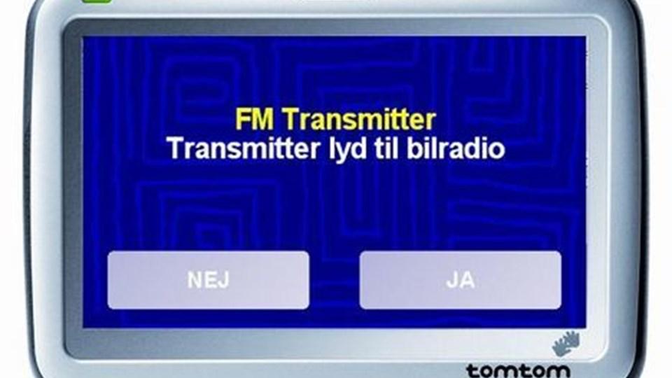 "* FOTO13 - (""FM Transmitter"" - INGEN BILLEDTEKST) *"