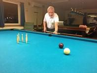 Smal old boys-sejr