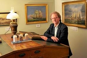 Henrik Gjøde Nielsen ny direktør på Nordjyllands Kystmuseum