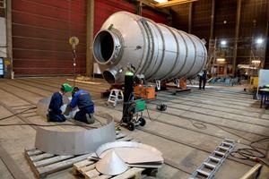 Millionforretning: Frederikshavner-virksomhed åbner fabrik i Kina