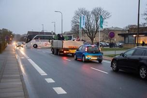 Overraskende reaktion på trafikkaos i  Frederikshavn: - Det havde jeg ikke forventet