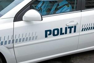 Politiet har fundet mand, der flygtede efter påkørsel af barnevogn