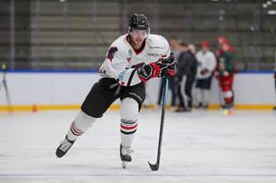 Nordjyder endte lige under toppen i kampen om ishockeyens ironman