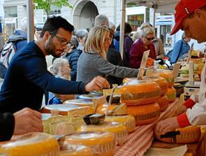 Markeder skal lokke turister til shopping