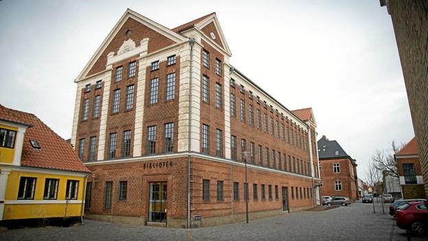 Bibliotekar fra Langeland får lederjob på Mors