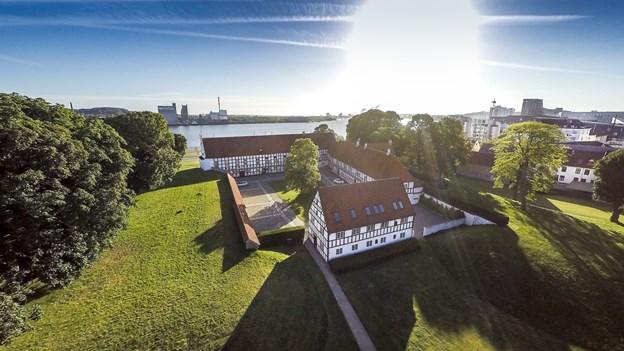 Strid om Aalborgs store slotsplaner: - Der er ingen, der vil betale det, som det koster