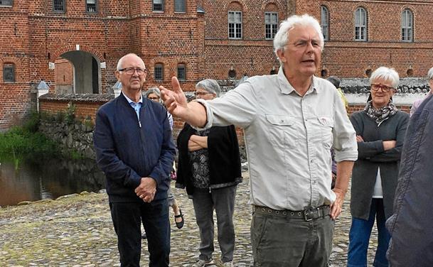 Ældre Sagen på tur til Djursland